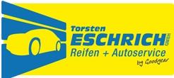 Reifen und Autoservice Eschrich Logo